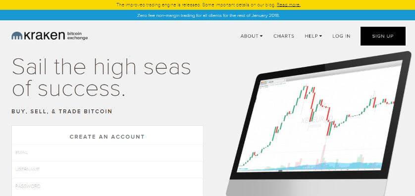 Kraken börse