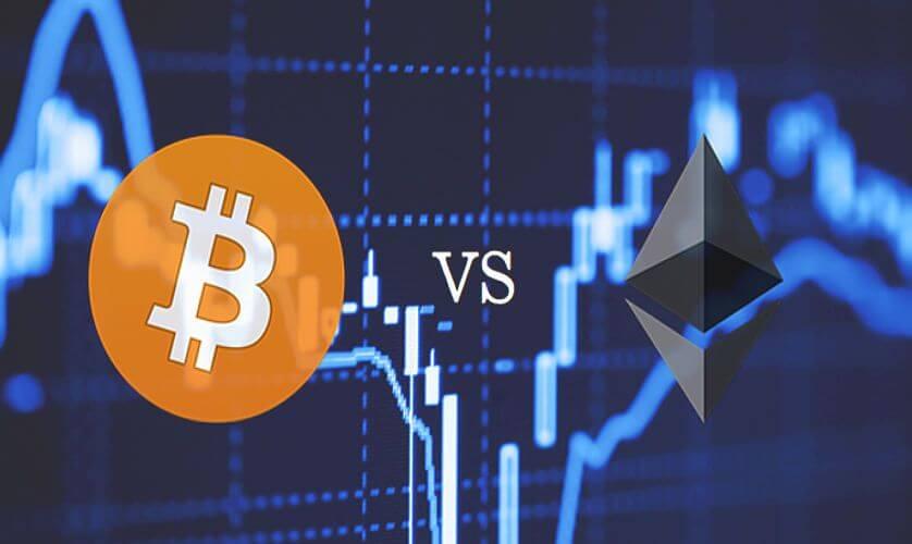 Bitcoin oder Ethereum Kaufen   Ethereum-kaufen.de