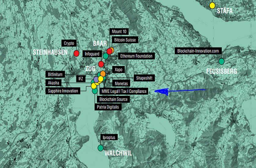 Crypro Valley Zug   Ethereum-kaufen.de