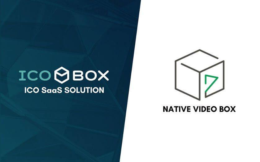 ICO Box Press Release