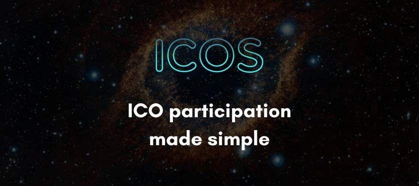 ICOBox Press Release