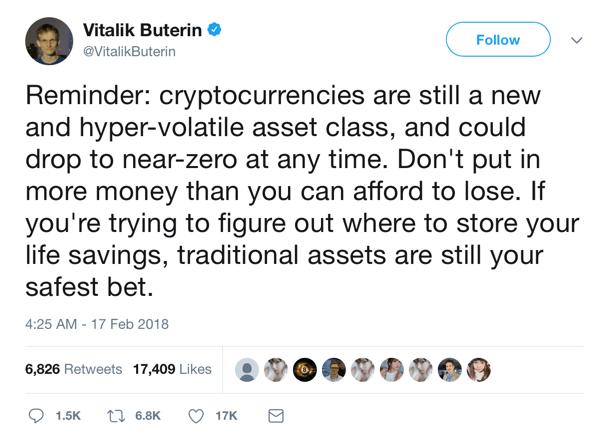 twitter vitalike buterin