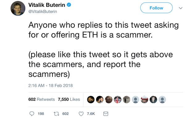 twitter buterin